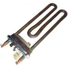 Тэн 1750 Watt для стиральных машин Electrolux-Zanussi с датчиком (IRCA); cod: 1326475009
