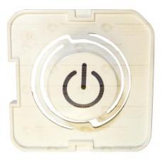 Кнопка включения для стиральных машин Samsung, cod: DC64-01229A