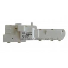 Замок люка (блокиратор) для стиральных машин Samsung, cod: DC64-00120E