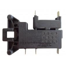 Замок люка (блокиратор) для стиральных машин Ariston,  cod: C00052845