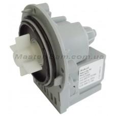 Помпа (насос) Ascoll M224, M231 для стиральных машин на 3 самореза (универсальная)