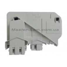 Замок люка (блокиратор) для стиральных машин Samsung, cod: DC64-00652D