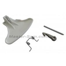 Ручка люка для стиральных машин INDESIT-ARISTON, cod: C00096865