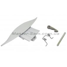 Ручка люка для стиральных машин INDESIT-ARISTON, cod: C00116580
