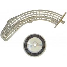 Фильтр насоса для стиральных машин Zanussi-Electrolux, cod: 50262376002