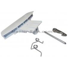 Ручка люка для стиральных машин INDESIT-ARISTON, cod: C00116576