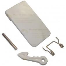 Ручка люка для стиральных машин INDESIT-ARISTON , cod: 134.18