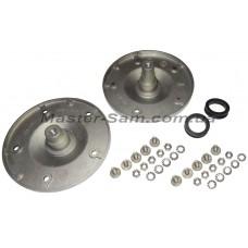 Опора барабана для стиральных машин Whirlpool 481252088117, cod: 085