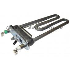 Тэн 1700 Watt для стиральных машин с отверстием (Thermowatt), cod: C00086357