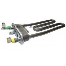 Тэн 1700 Watt для стиральных машин Ariston-Indesit с отверстием, cod: C00087188