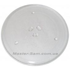 Тарелка для микроволновых (СВЧ) печей Samsung (под куплер), D=255mm, cod: DE74-00027A