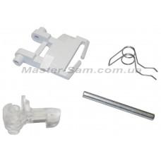 Вкладка ручки люка для стиральных машин Ardo 177900, cod: 651007158 (всборе)