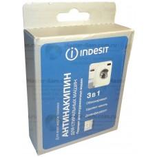 Средство от накипи Indesit-Ariston 3 в 1, cod: C00091218