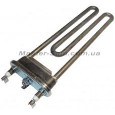 Тэн 1950 Watt для стиральных машин Ariston-Indesit, Whirlpool без отверстия (Thermowatt), cod: C00275764