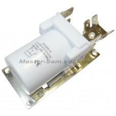 Сетевой фильтр для стиральных машин Ariston-Indesit 0,1mf на планке, cod: HYLB06-P