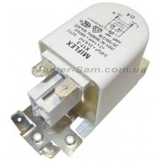 Сетевой фильтр для стиральных машин Hansa, Electrolux-Zanussi (MIFLEX), cod: X17-3