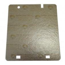 Слюда для микроволновых (СВЧ) печей Samsung, cod: DE63-00237A