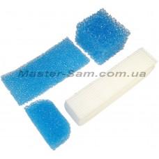 Фильтр HEPA для пылесосов TOMAS (комплект EA61), cod: 787203