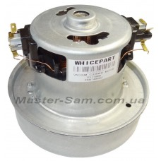 Электродвигатель (мотор) для пылесоса 1500 Watt (универсальный)
