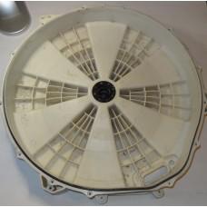 Задний полубак стиральной машины LG бу