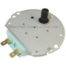 Электродвигатель (мотор) для микроволновых (СВЧ) печей LG, cod: 6549W1S011F
