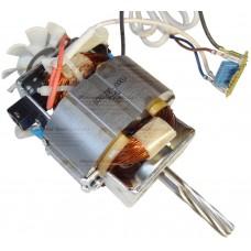 Электродвигатель (мотор) для мясорубки Moulinex, cod: SS-192323