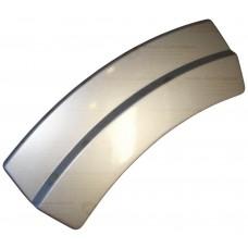 Ручка люка для стиральных машин Samsung, cod: DC64-00773A серая