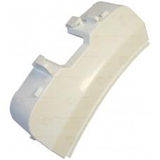 Накладка ручки люка для стиральной машины Samsung, cod: DC63-00924A
