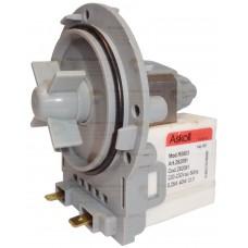 Помпа (насос) Ascoll R0903 (40W) для стиральных машин на 3 самореза