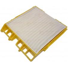 Фильтр HEPA для пылесосов Samsung, cod: DJ64-00148A