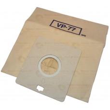 Мешок одноразовый для пылесосов Samsung VP-77, cod: DJ74-10123F