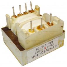 Трансформатор для микроволновых (СВЧ) печей LG, cod: 6170W1G010H
