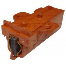 Щетки в корпусе для электродвигателя 5*12,5*32 cod: 481281729604