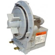 Помпа (насос) Ascoll M116 (25W) для стиральных машин на 3 самореза