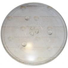 Тарелка для микроволновых (СВЧ) печей Samsung (под куплер), D=318mm, cod: DE74-20015G