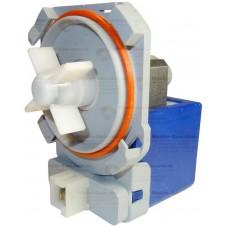 Помпа (насос) GRE для стиральных машин Bosch-Siemens на 4 защелки, cod: 142370